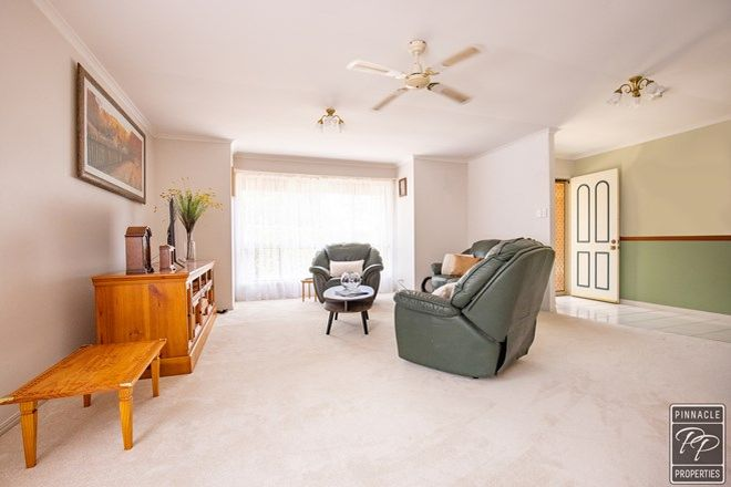 Picture of 71 Pendula Circuit, FOREST LAKE QLD 4078