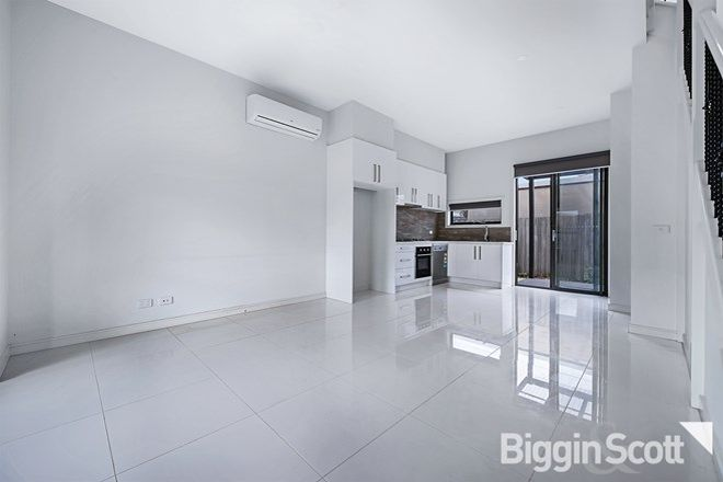 Picture of 4/15 Henry Street, NOBLE PARK VIC 3174
