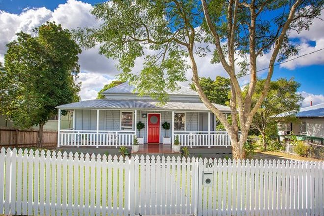 Picture of 16 Hilton Road, GYMPIE QLD 4570