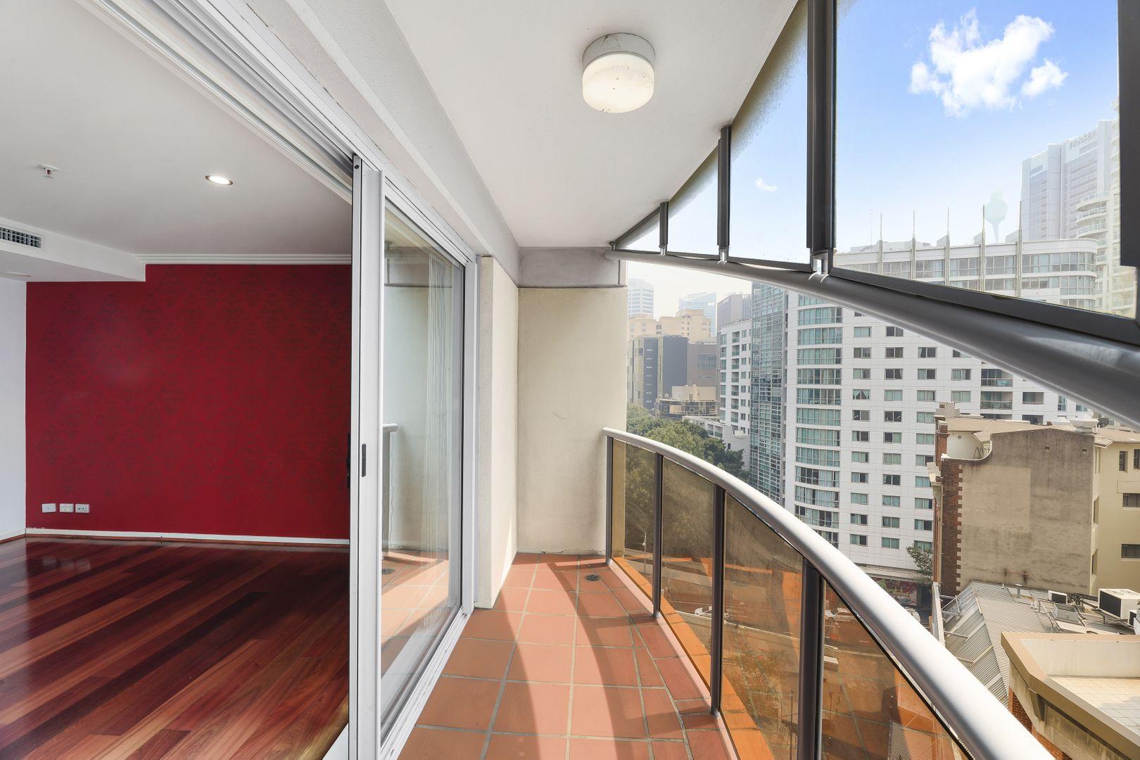 1506/28 Harbour Street, Sydney NSW 2000, Image 1