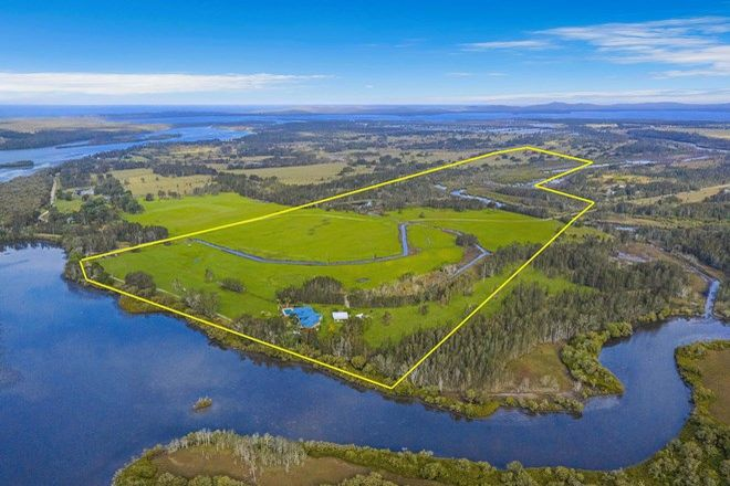 Picture of 60 Micalo Road, MICALO ISLAND NSW 2464