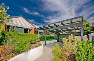 Picture of 395 Vincent Street, West Leederville WA 6007