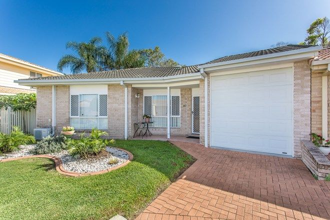 Picture of 87/2 WATTLE ROAD, ROTHWELL QLD 4022