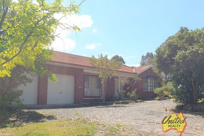 Picture of 50 Whitaker Road, ROSSMORE NSW 2557