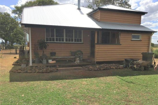Picture of 155 Lancasters Road, MERLWOOD QLD 4605