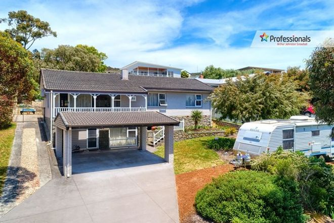 Picture of 93 Middleton Road, MIDDLETON BEACH WA 6330