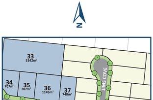 Lot 134 Astoria Park, Traralgon VIC 3844