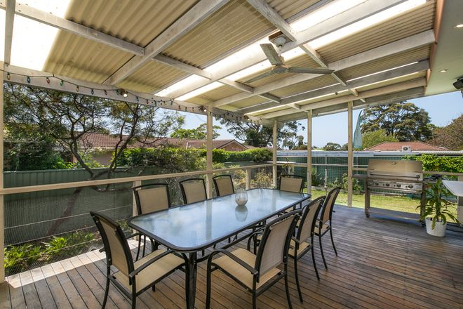 Picture of 119a Denman Avenue, CARINGBAH NSW 2229