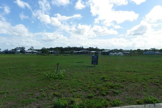 Picture of 14 Whimbrel Pl, BOONOOROO QLD 4650