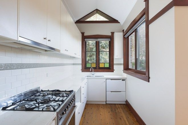 Picture of 13a Balfour Street, DULWICH HILL NSW 2203