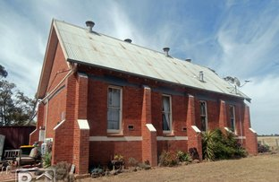 Picture of 403 Yallook Church Road, Dingee VIC 3571