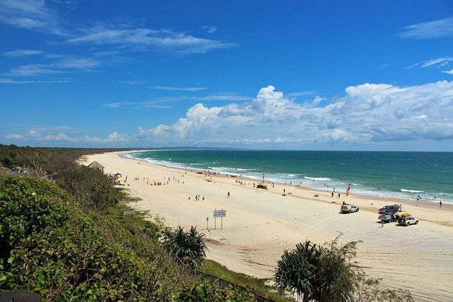 Picture of 2/11 Double Island Dve, RAINBOW BEACH QLD 4581