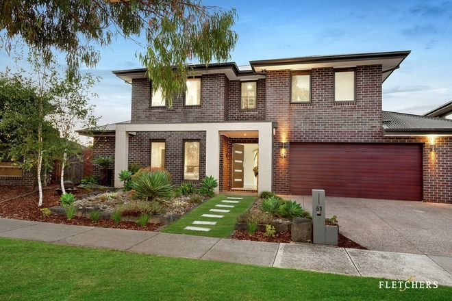 Picture of 51 Coulthard Crescent, DOREEN VIC 3754