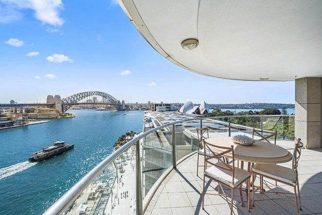 Picture of The Penthouse 1401 /61 Macquarie Street, SYDNEY NSW 2000