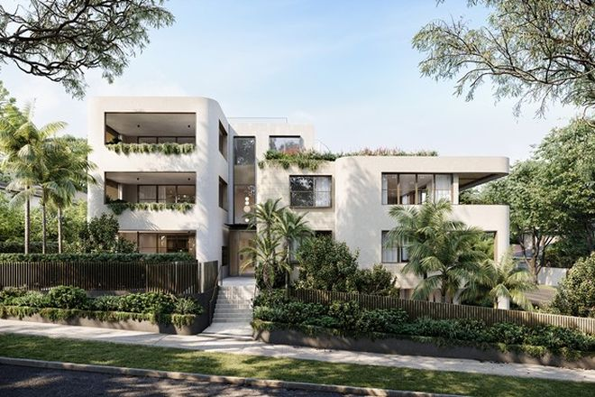 Picture of 1/1 Carlisle Street, ROSE BAY NSW 2029