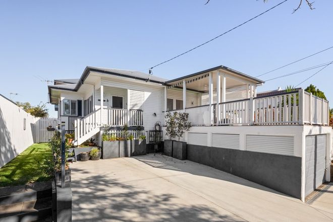 Picture of 3 Suvla Street, BALMORAL QLD 4171