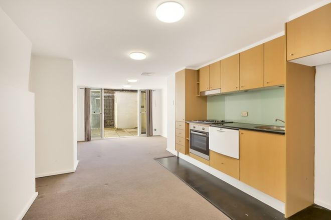 Picture of 203a Palmer Street, DARLINGHURST NSW 2010