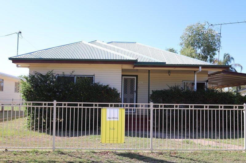 119 Watson Street, Charleville QLD 4470, Image 0