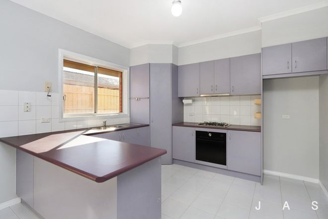 Picture of 13/140 Rupert Street, WEST FOOTSCRAY VIC 3012