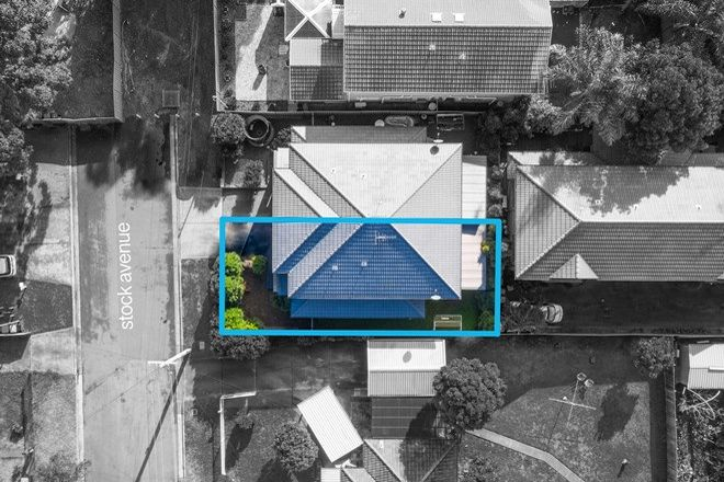 Picture of 6/3 Stock Avenue, KINGSWOOD NSW 2747