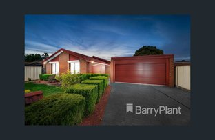 Picture of 14 Clayton Court, Mill Park VIC 3082