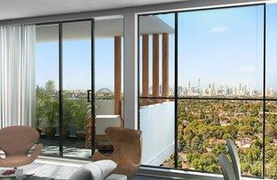 Picture of 2 Bed/2A-8 Burwood  Road, Burwood NSW 2134