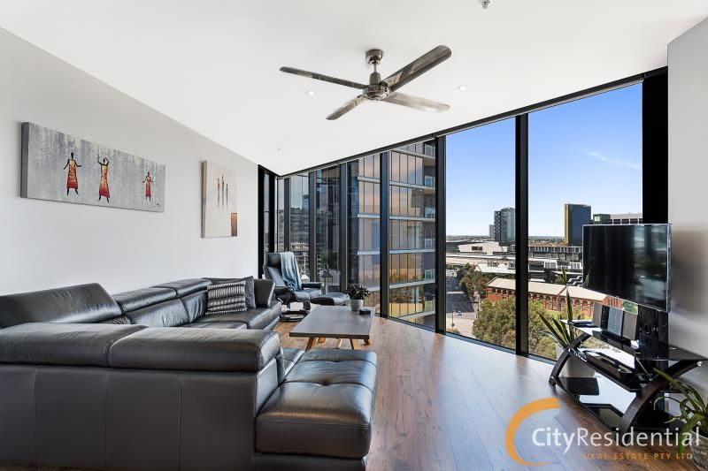 1208N/18 Waterview Walk, Docklands VIC 3008, Image 1