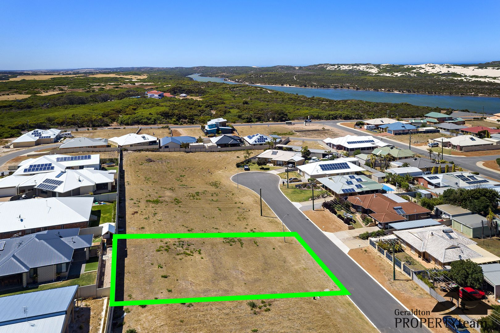 31 Ettrick Court, Cape Burney WA 6532, Image 1