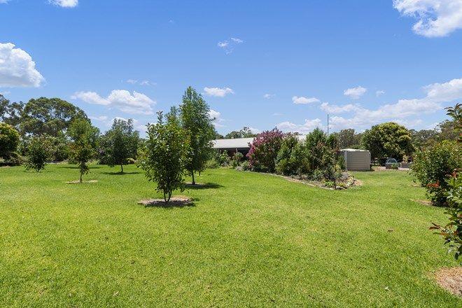 Picture of 2144 Wangaratta - Yarrawonga  Road, PEECHELBA VIC 3678