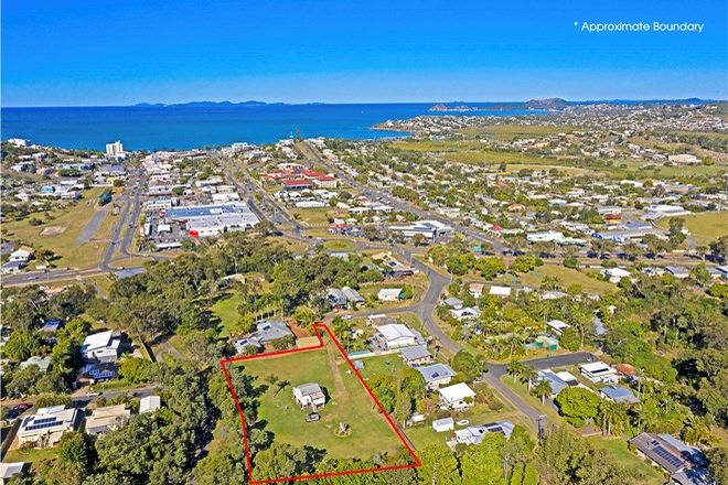 Picture of 7 Findlay Street, YEPPOON QLD 4703