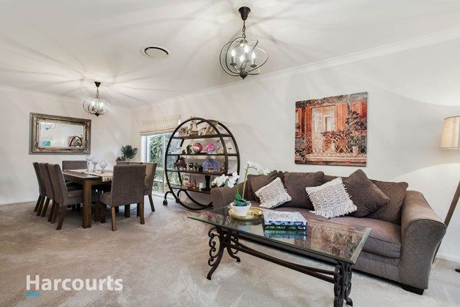 Picture of 10 Hotham Avenue, BEAUMONT HILLS NSW 2155