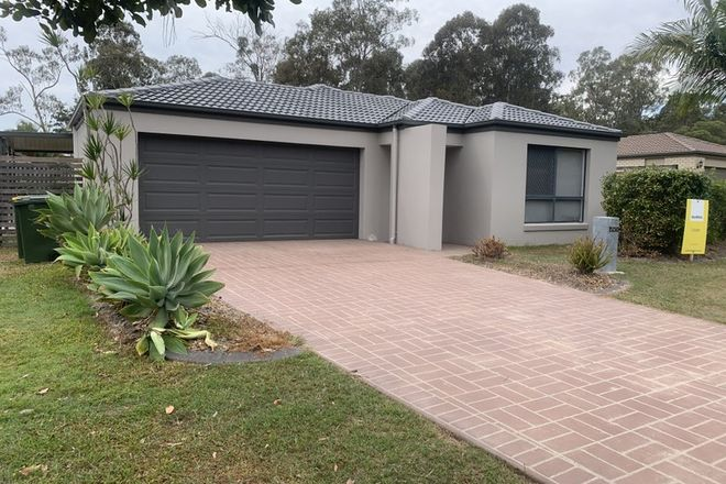 Picture of 12 Melicope Place, CARSELDINE QLD 4034