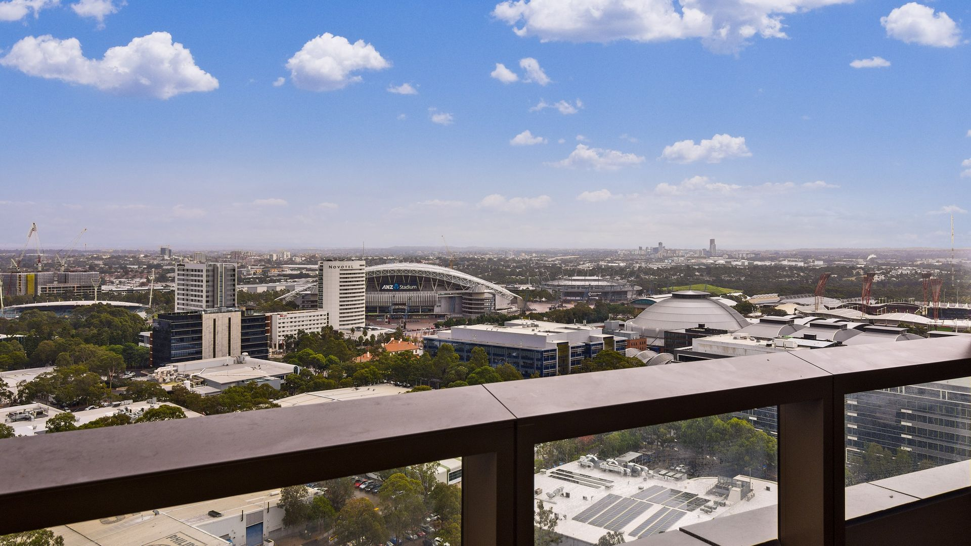 2309/1 Australia Avenue, Sydney Olympic Park NSW 2127, Image 1