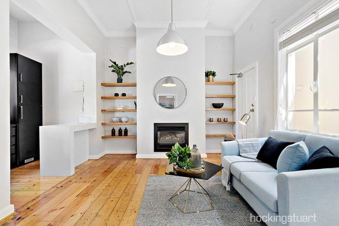 Picture of 3/40 Charnwood Road, ST KILDA VIC 3182