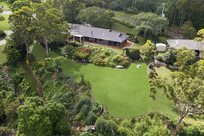 Picture of 2 Burraway Court, MIDDLE RIDGE QLD 4350