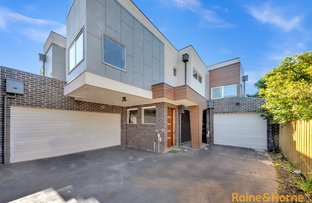 Picture of 3-4/79 CLOW STREET, Dandenong VIC 3175