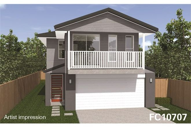 Picture of 2 Romeo Street, MACKAY QLD 4740