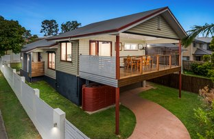 Picture of 25 Bracken Street, Moorooka QLD 4105