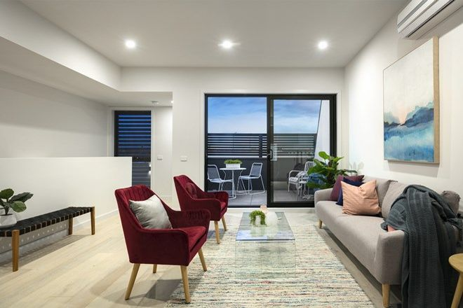 Picture of 5/31 The Avenue, ST KILDA EAST VIC 3183