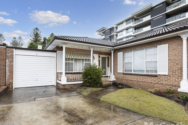 Picture of 5/84 Alfred  Street, RAMSGATE BEACH NSW 2217