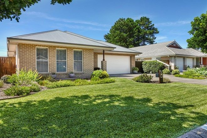 Picture of 25 Coolabah Close, TEA GARDENS NSW 2324