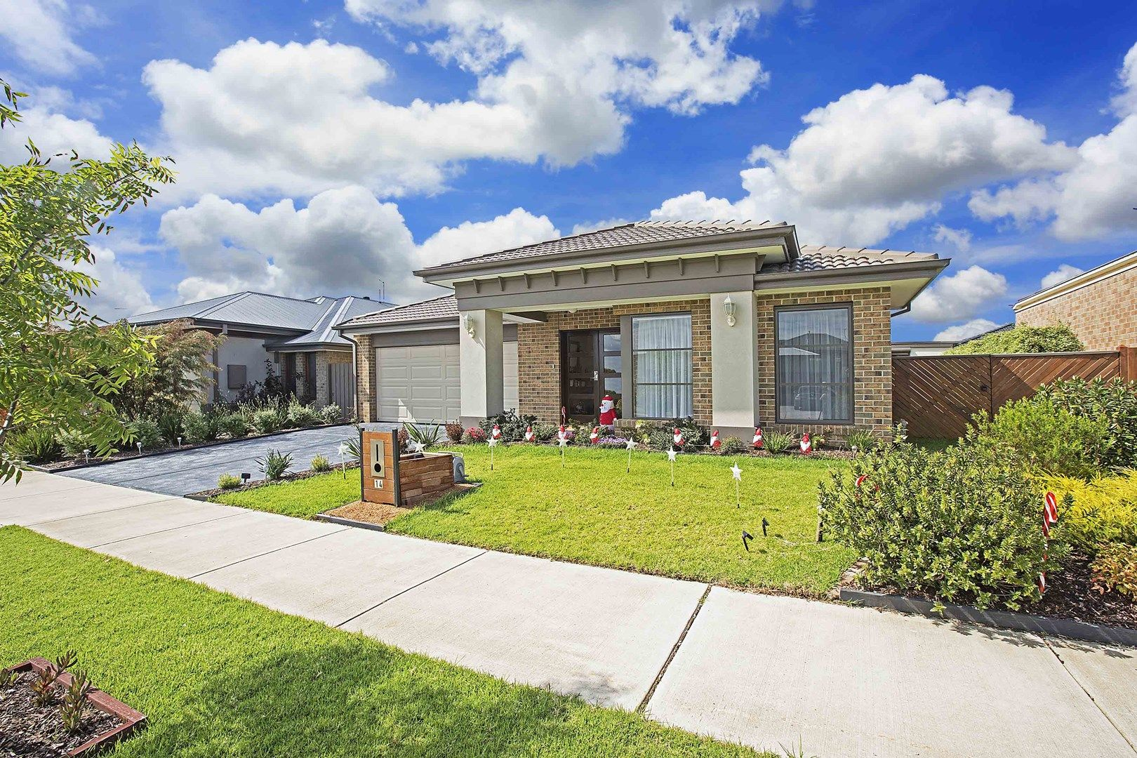 14 Cape Way, Armstrong Creek VIC 3217, Image 0