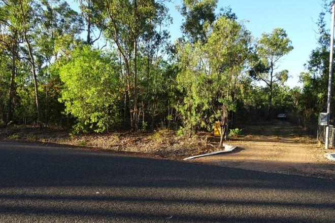 Picture of 33 Uhr Road, WAGAIT BEACH NT 0822