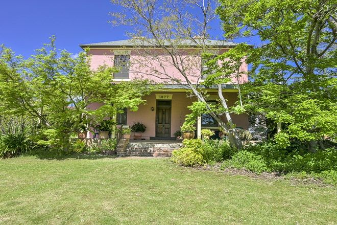 Picture of 1 Station Street, PICTON NSW 2571