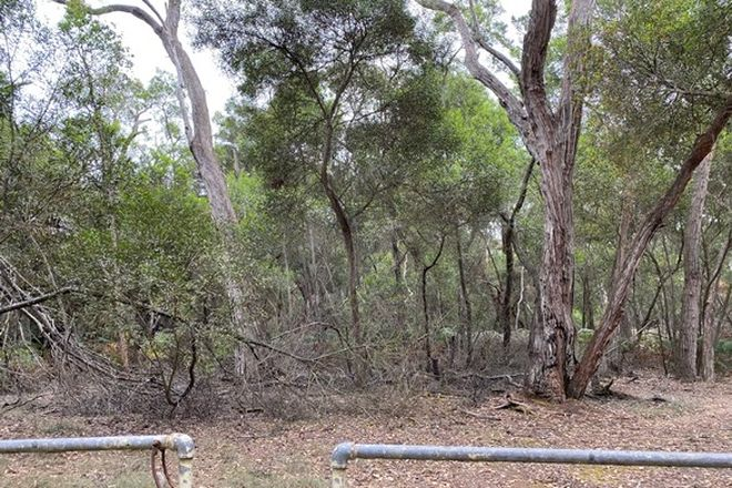 Picture of Lot 7 PS422644 Border Road, STRATHDOWNIE VIC 3312