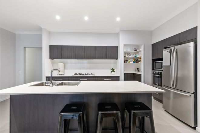 Picture of 20 Verde Circuit, CALOUNDRA WEST QLD 4551