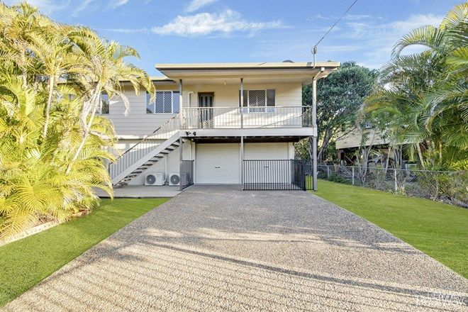 Picture of 1 Ruff Street, NORMAN GARDENS QLD 4701
