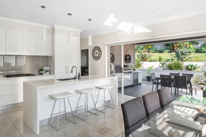 Picture of 11a Langer Avenue, CARINGBAH SOUTH NSW 2229