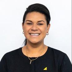 Mela Tonga, Sales representative