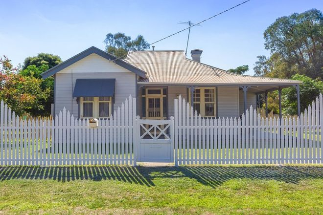 Picture of 15 Sladen St, East, HENTY NSW 2658